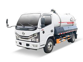 Sewer Suction Truck - FLM5070GXWDG6