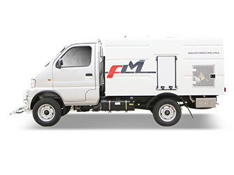 Road Maintenance Truck - FLM5030TYHDG6