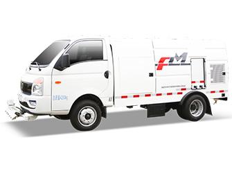 Electric Road Maintenance Truck - FLM5040TYHJSBEV
