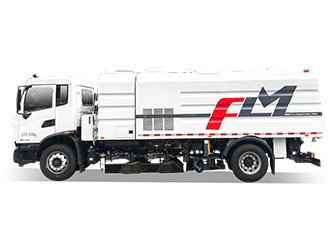 High-speed Street Sweeping Truck - FLM5180TSLDF6K