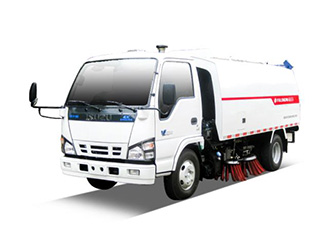 Street Sweeping Truck - FLM5070TSLQL6