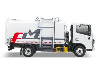 Garbage Compactor Truck - FLM5070ZYSDG6C