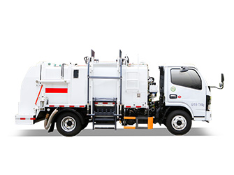 Food Waste Collection Truck - FLM5070TCADG6