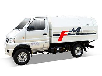 Self-loading & Dumping Garbage Truck - FLM5030ZZZDG6D