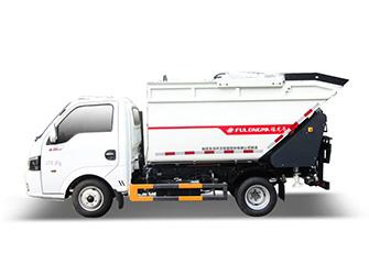 Self-loading & Dumping Garbage Truck - FLM5030ZZZFS6H