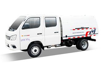 Roll-off Garbage Truck - FLM5030ZLJFS6