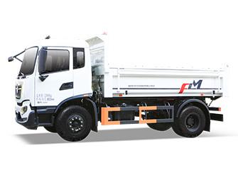 Roll-off Garbage Truck - FLM5120ZLJDF6G