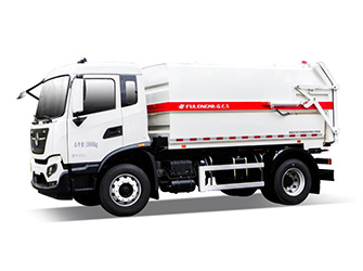 Docking-type Garbage Truck - FLM5120ZDJDF6