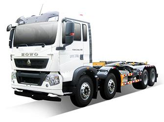 Hook-lift Garbage Truck - FLM5310ZXXDF6