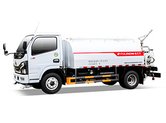 Water Truck - FLM5070GSSDG6