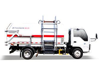 Docking-type Garbage Truck - FLM5070ZDJQL6