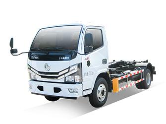 Hook-lift Garbage Truck - FLM5070ZXXDG6