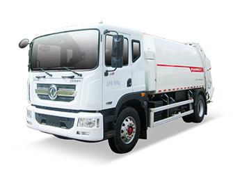 Garbage Compactor Truck - FLM5180ZYSDG6K
